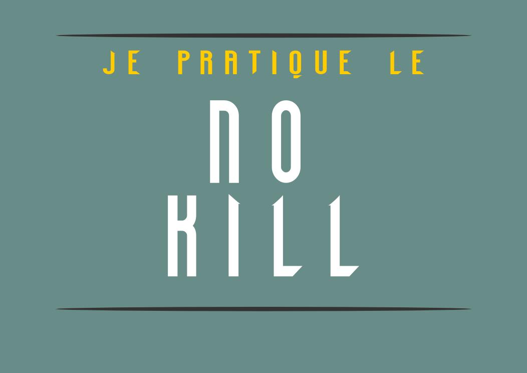 No-Kill