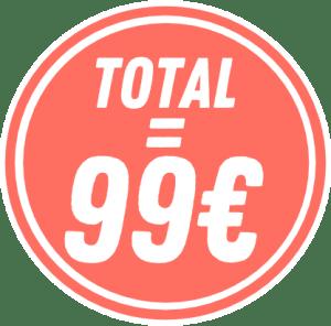 rond prix 99€