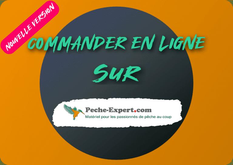 Read more about the article Commander en ligne sur pêche-expert.com