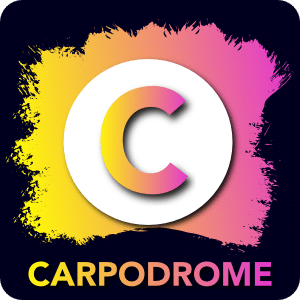 cadre page carpodrome