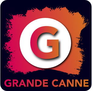 cadre page grande canne